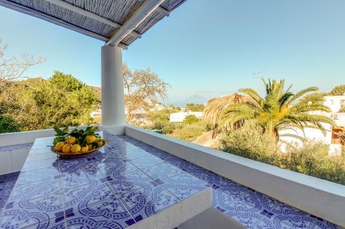 Villa Lasagna Panarea -  Vacation Rental - Photo 1