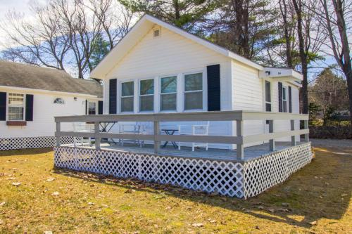 The Post Road Cottage - Wells, ME Vacation Rental