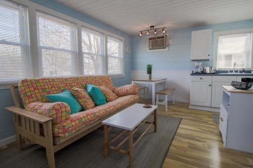 The Post Road Cottage -  Vacation Rental - Photo 1