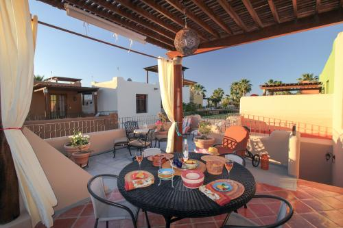 Casa Del Sol Founders 491 - Loreto, Mexico Vacation Rental