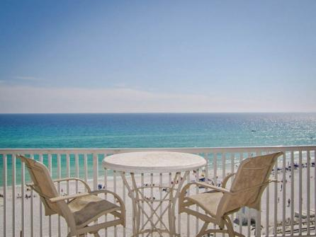 703 Empress Destin Vacation Condo - Miramar Beach, FL Vacation Rental