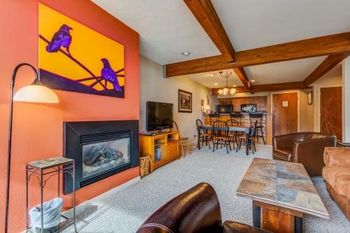 Ravens Roost at Mt CB - Mt. Crested Butte, CO Vacation Rental