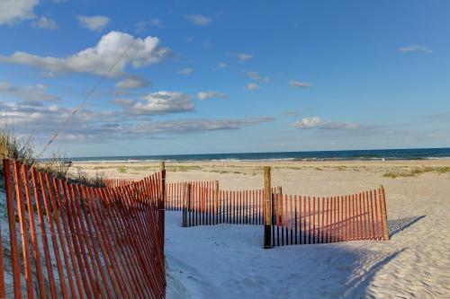 Ocean Villas 6 - St. Augustine, FL Vacation Rental