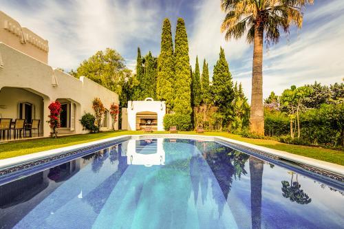 Villa Bara -  Vacation Rental - Photo 1