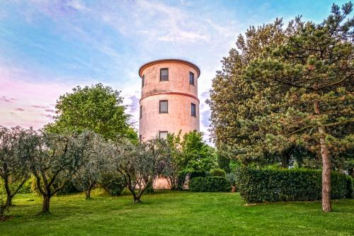 The Luxury Tower - Cupramontana, Italy Vacation Rental