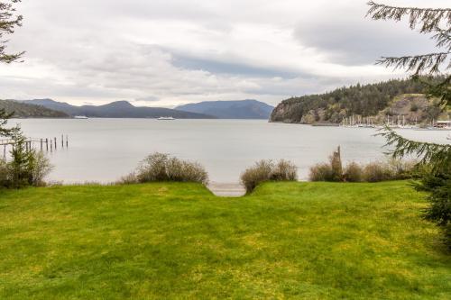 Shoal Bay Luxury Home -  Vacation Rental - Photo 1