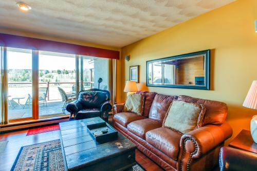 East Bay Condo  - Dillon, CO Vacation Rental