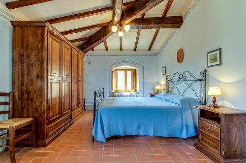 Ferro da Cavallo Reggello Apartment - Reggello, Italy Vacation Rental