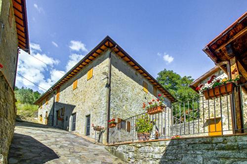 Viuzza Apartment Tuscany -  Vacation Rental - Photo 1