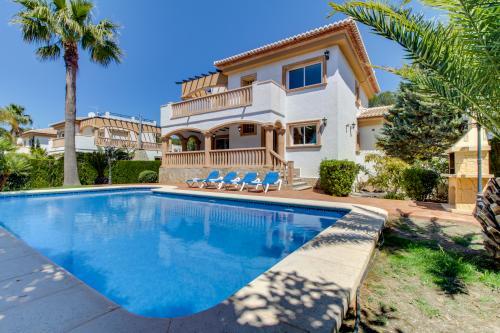 Villa Portixol -  Vacation Rental - Photo 1