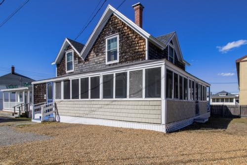 The Beach House - Old Orchard Beach, ME Vacation Rental