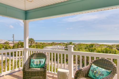 Dog Friendly Bed And Breakfast St Augustine Fl