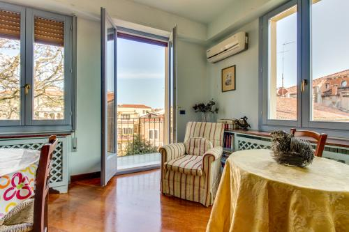 apartment San Vio - Venice, Italy Vacation Rental
