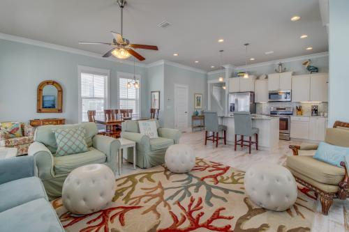 Sea Glass - Navarre, FL Vacation Rental