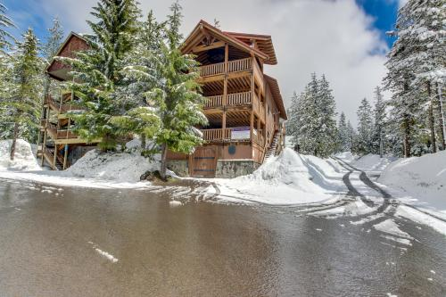 Little Trail Lodge - Unit A -  Vacation Rental - Photo 1