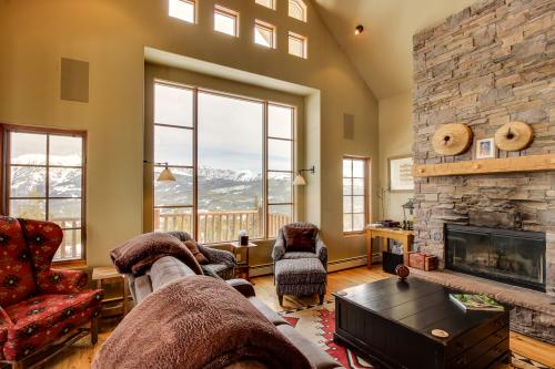 Moonlight Mountain Home 3 -  Vacation Rental - Photo 1