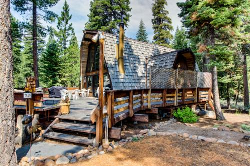 Hanks Family Retreat - Tahoe Vista Vacation Rental