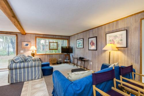 Guardenia Beach House - Tierra Del Mar, OR Vacation Rental