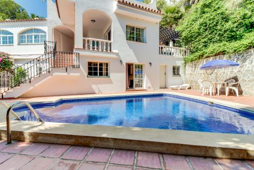 Villa Miraflores -  Vacation Rental - Photo 1