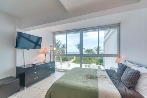 Castle Beach: Sunfish Condo - Miami Beach Vacation Rental - Photo 1
