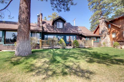 Mallard Bay Lakefront Retreat - Big Bear Lake, CA Vacation Rental
