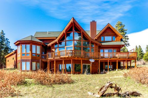 Elk Summit Ranch Sanctuary - Telluride, CO Vacation Rental