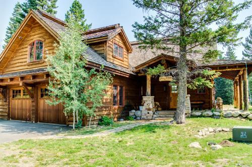 Skye Lodge - Tamarack Vacation Rental