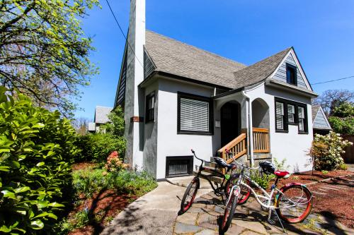 University Cottage - Eugene, OR Vacation Rental