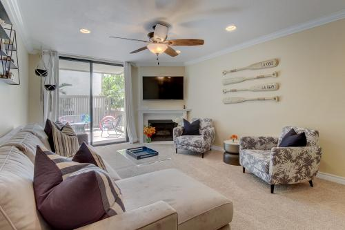 North Coast Village Retreat - Oceanside, CA Vacation Rental