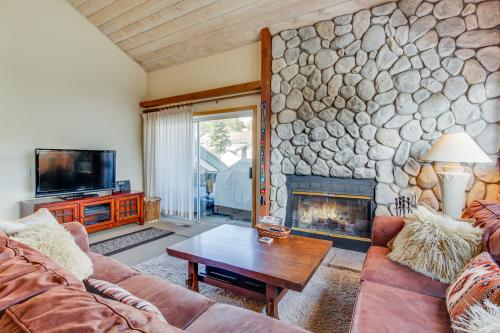 Snowcreek 590 -  Vacation Rental - Photo 1