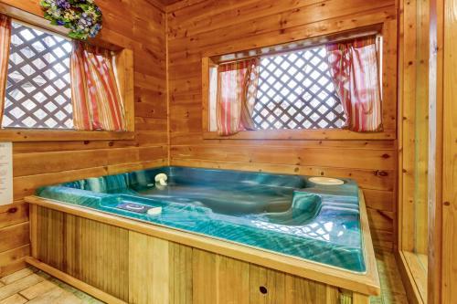 Wildwood Cabin -  Vacation Rental - Photo 1
