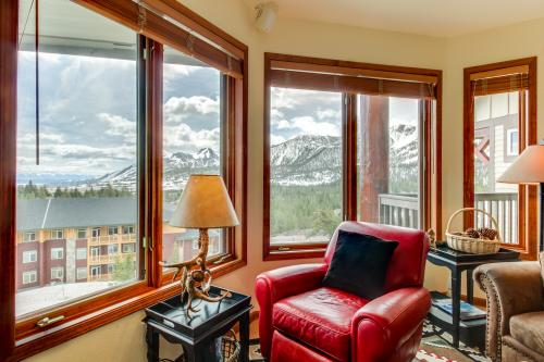 Eagle Run 206 - Mammoth Lakes, CA Vacation Rental