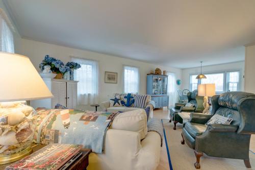 Miamoor on Flintlock - Nantucket, MA Vacation Rental