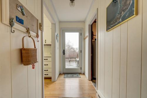 Dog Friendly Bed And Breakfast Cape Cod