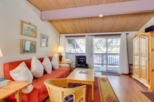Timberline 35 -  Vacation Rental - Photo 1
