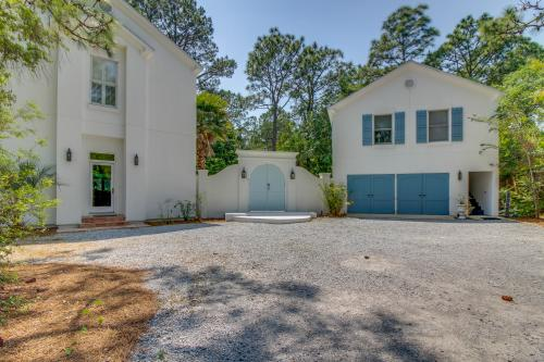 Monet House - Santa Rosa Beach, FL Vacation Rental