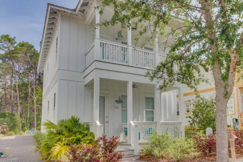 Sails and Trails - Santa Rosa Beach, FL Vacation Rental