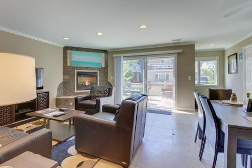 Newport Shores Escape - Newport Beach, CA Vacation Rental