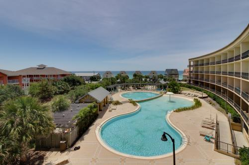 402 Beach Resort -  Vacation Rental - Photo 1