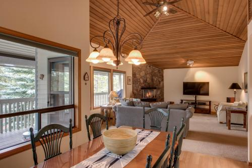 7 Rogue Lane - Sunriver, OR Vacation Rental