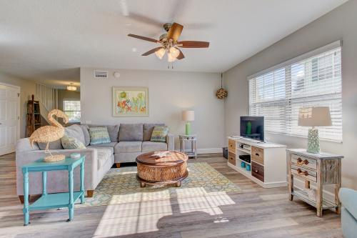 14 Sea Beach House - St. Augustine, FL Vacation Rental