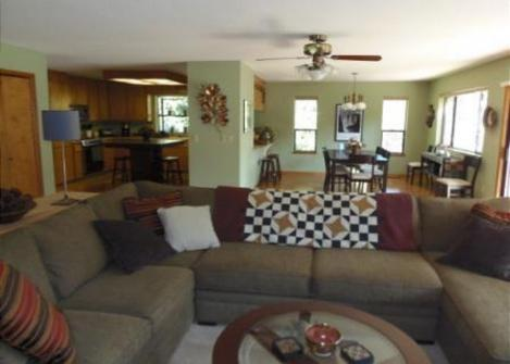 Hummingbird House (02/256) - Groveland, CA Vacation Rental