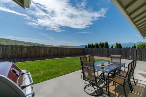 East Wenatchee Serenity Hills - East Wenatchee, WA Vacation Rental