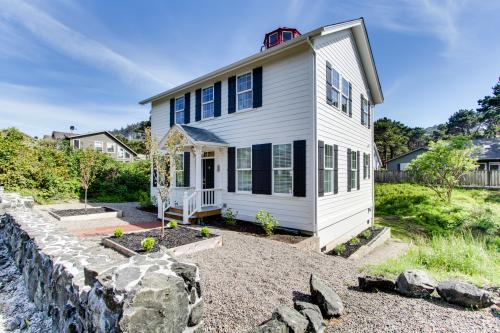The Lighthouse at Starfish Cove -  Vacation Rental - Photo 1