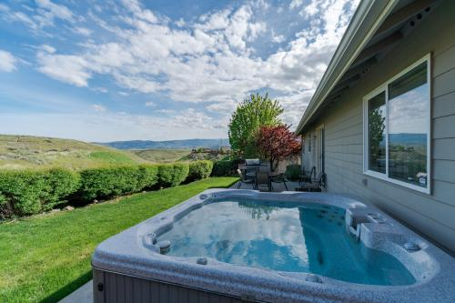 Wenatchee  Getaway -  Vacation Rental - Photo 1