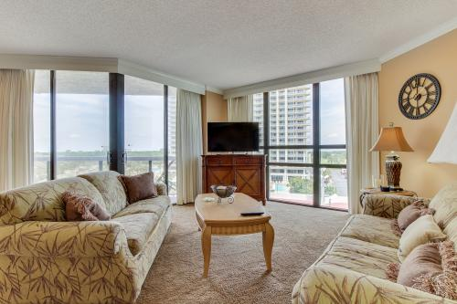Surf Side 412/412A  -  Vacation Rental - Photo 1