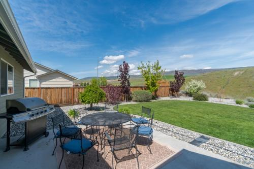East Wenatchee Badger View -  Vacation Rental - Photo 1