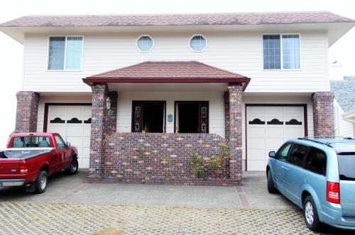Sand Castle Villa - Rockaway Beach Vacation Rental
