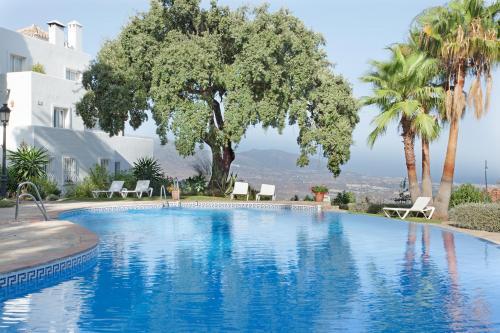 Apartamento Jacarandas La Mairena - Marbella, Spain Vacation Rental