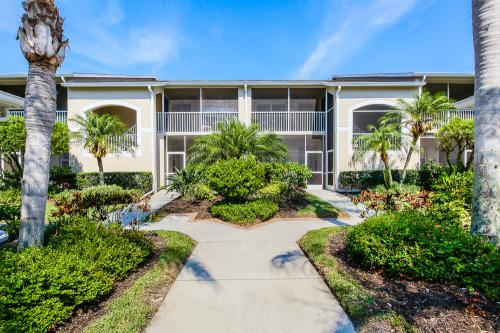 Mahogany Run At Heritage Oaks - Sarasota, FL Vacation Rental